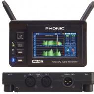 Аудиотестер Phonic PAA-6