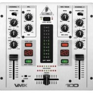 Behringer VMX 100 Pro Mixerf