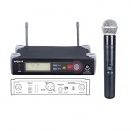 Micnet P-HS Радиосистема с ручным передатчиком