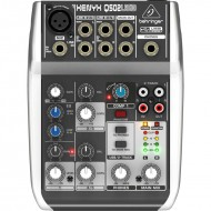 XENYX Q502USB