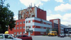 Дворец Молодежи г. Рязань